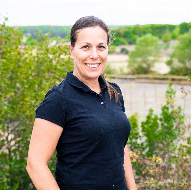Dr Gaëlle Hirsch