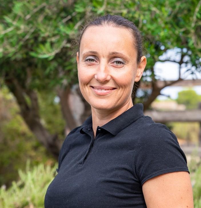 Dr Stéphanie Joviado